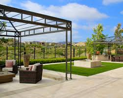 model home complex beautification award shasta landscaping
