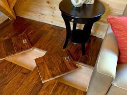 Laminate Flooring Outlet Store How To Make Hideaway Storage Compartments In The Floor How Tos Diy
