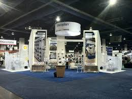 exhibition stands in las vegas
