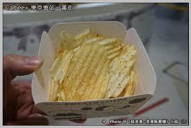 d馗orer sa cuisine 日本 東京7 13 calbee 東京車站店 東京駅一番街b1的東京おかしランド