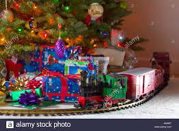 toy train christmas stock photos u0026 toy train christmas stock
