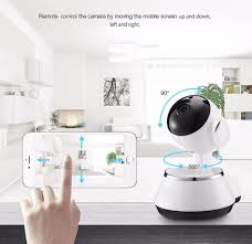 Home Wifi System by Mini Wifi 720p Smart Ip Camera Home Security System 16 99 Online