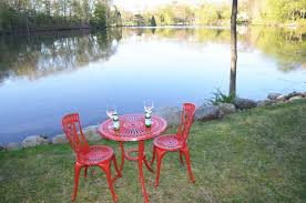 Pier One Bistro Table Lovely Outdoor Dining With Pier 1 Imports Giveaway Marinobambinos