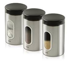 silver kitchen canisters kitchen canisters tea coffee canisters dunelm