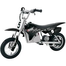 motocross bike makes razor mx350 24 volt dirt rocket electric motocross bike walmart com