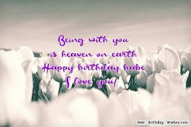 Happy Birthday Wishes Message 35 Happy Birthday Wishes Quotes Messages With Funny Romantic