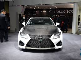 lexus rcf carbon for sale lexus rc f beijing auto show clublexus lexus forum discussion