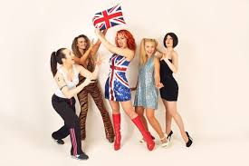 spice girls spice girls news views gossip pictures video chronicle live