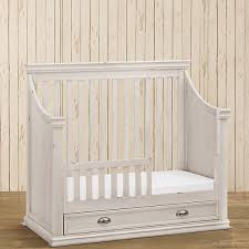 franklin and ben mason 4 in 1 convertible crib with toddler bed