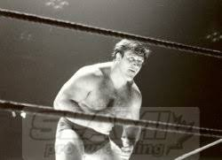 Bruno Sammartino Bench Press Canoe Slam Sports Wrestling Without Toronto There Would