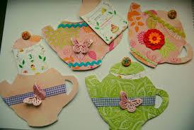 How To Make Invitation Cards How To U2026 Make Teapot Birthday Invitations Zose Designs