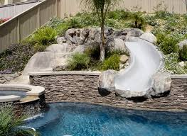 artificial rock rock slides san diego landscape services