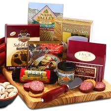 meat and cheese baskets 19 best gift baskets deli meats and cheeses images on