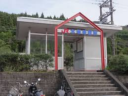 Kobanchaya Station