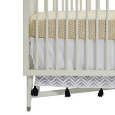 crib bedding accessories dwellstudio