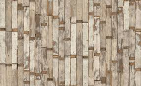 scrap wood hein eek scrapwood wallpaper