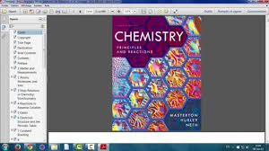 download chemistry principles and reactions 7th ed textbook free