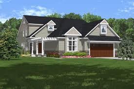 8 custom home plans
