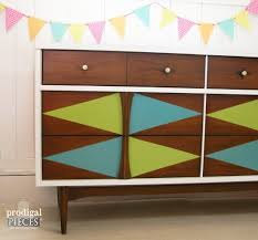 Midcentury Modern Colors - mid century modern furniture color fun prodigal pieces