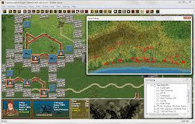 Naval Strike Maps John Tiller Software Squad Battles Eagles Strike
