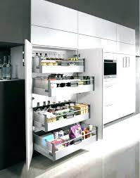 rangement cuisine coulissant rangement cuisine armoire pour range meuble pas cher coulissant