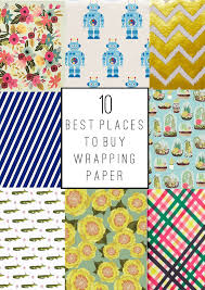 cheap stylish gift wrap ideas style every day stl fashion free