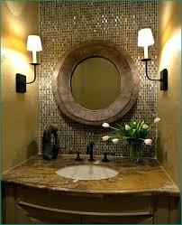 Black Oval Bathroom Mirror Crazy Mosaic Bathroom Mirrors Mosaic Round Wall Mirror Mosaic
