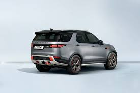 rover land rover discovery svx is a serious off roader motor trend