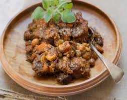 chickpeas in beef stew make it deliciously leaner healthy living