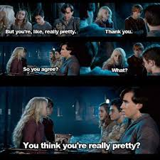 Harry Potter Memes Funny - harry potter mean girls memes funny pictures images