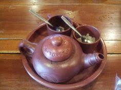 Teh Poci teh poci di bawah kaki gunung merapi merapimountain indonesia