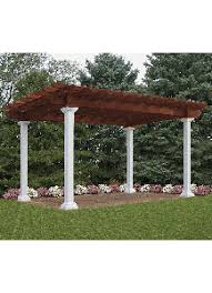 12 X 16 Pergola by Bayhorse Gazebos U0026 Barns Custom Order Wood Artisan