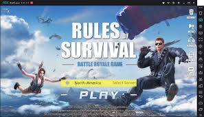 Of Survival How To Set Up Keyboard In Noxplayer To Play Of