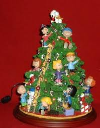danbury mint peanuts tree rainforest islands ferry