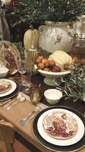 sandra lee thanksgiving tablescapes 17 best images about tablescapes on pinterest easter table