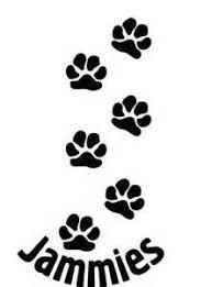 the 25 best cat paw tattoos ideas on pinterest cat paw print