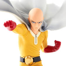 one punch man dxf one punch man saitama available first on tom tokyo otaku
