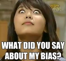 Snsd Funny Memes - what did you say about my bias snsd sooyoung quickmeme