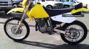 suzuki drz250 youtube