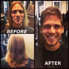 cheap haircuts indianapolis great mens haircut transformation g michael salon indi flickr