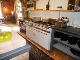 What Is An Eat In Kitchen by A Visit To The Lost Kitchen In Freedom Maine The Martha Stewart