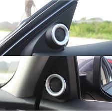 2006 honda civic speakers fit for 16 honda civic a pillar post interior stereo speaker
