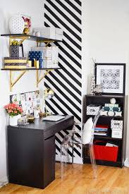 Small Office Space Furniture by 22 Space Saving Storage Ideas For Elegant Small Home Office Designs
