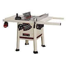 jet benchtop table saw jet 708491 jps 10ts 10 proshop table saw 1 3 4hp 1ph 115 230v cast