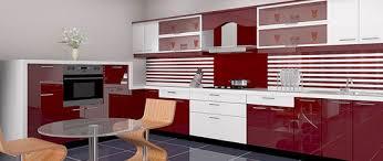 L Shaped Modern Kitchen Designs by L Shaped Kitchen Design India Kitchen Design Ideas