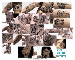 sims 3 tribal tattoos 5