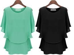 formal blouse wear 2017 shirt chiffon tops formal