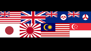 How To Fold A Flag For Hoisting Here Are The 8 Different Flags Singapore Had In Our 198 Years