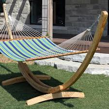 furniture comfy twotree polyester soft swing hammock chair with