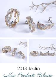 new jewelry rings images Elegant affordable rings earrings 2018 jeulia jewelry new jpg